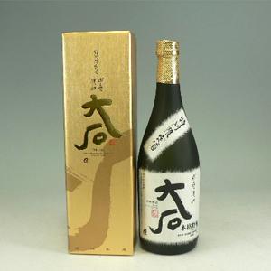 大石 特別限定酒 米焼酎 箱入 25°720ml  [76770]