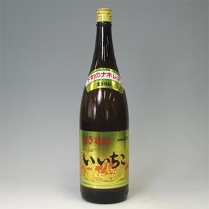 いいちこ (麦焼酎) 20゜ 1800ml  [76803]