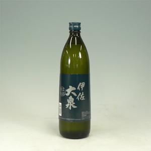 伊佐大泉 25°芋焼酎 大山酒造 900ml  [76902]