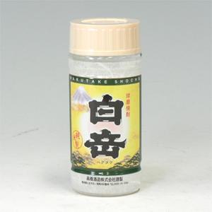 白岳 25゜(米焼酎) 200ml 熊本県 76921  [76921]