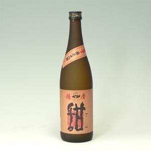 薩摩 甜(てん) 芋焼酎 720ml  [76944]