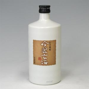 玄海 吟麗玄海 麦焼酎 25゜ 720ml  [77034]