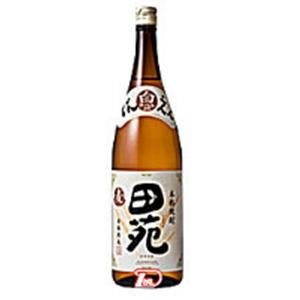 田苑 麦焼酎 25゜ 瓶     1800ml  [77071]