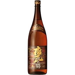 甕伊佐錦 芋焼酎 25゜ 瓶   1.8L  [77119]