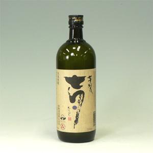 七夕 芋製 芋焼酎 25°720ml  [77123]
