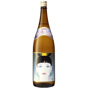 壱岐っ娘 麦焼酎 25゜  玄海酒造1.8L  [77200]