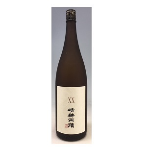 晴耕雨読××(ダブルエックス) 芋 25゜ 1800ml  [77448]