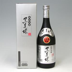 黒真珠 5年古酒 43゜八重泉 720ml  [77481]