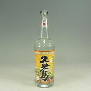 久米島 30° 泡盛  米島酒造600ml  [77485]