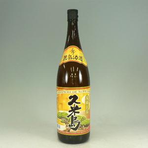 久米島 30° 泡盛  米島酒造1.8L  [77486]