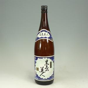 黒島美人  芋焼酎 25゜ 1.8L  [77516]