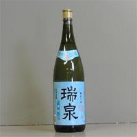 瑞泉 青龍 古酒 30° 1.8L  [77599]