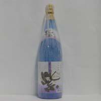 種子島 紫 箱なし 芋焼酎 25゜ 瓶 1.8L  [77905]
