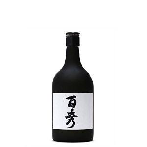 日当山 百秀 芋焼酎 25゜720ml  [77909]