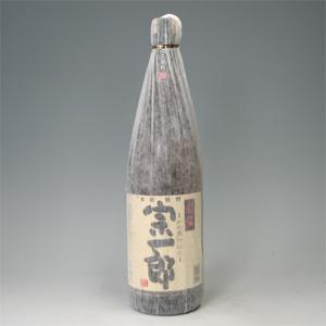 すき 宗一郎 芋焼酎 25° 1.8L  [78008]