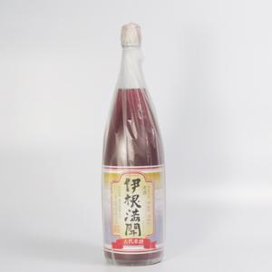 古代米・赤米酒 伊根満開 1800ml  [812]