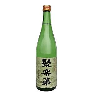 聚楽第 純米吟醸  佐々木酒造1.8L  [846]
